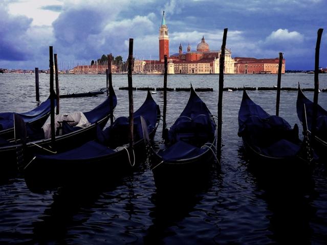 Venezia, Isola di S.Giorgio Maggiore, Italia